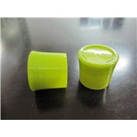 Cosmetic bottle cap moulds