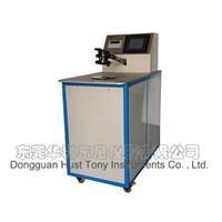 Fabric Air Permeability Testing Machine HTF-020