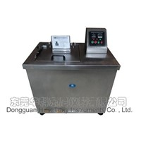 HTC-007-A6 Rotawash Color Fastness Machine/ Launder-Ometer