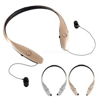 Hot Sale HBS-900 Wireless Bluetooth Headset Stereo Headphone Music Wholesale