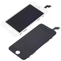OEM A+++ LCD Display Screen Touch Digitizer Full Assembly Replacement  For iPhone 5S
