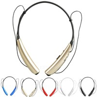 New HBS-750 Wireless Bluetooth Stereo Headset Headphone for iPhone Samsung