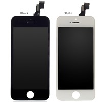 New Hot sale For iPhone 5C LCD Display Digitizer Touch Screen Complete Assembly,For iPhone 5C LCD