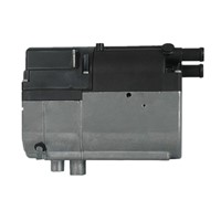 vehicle parking heater (5KW, DC12/24V, water parking heater)