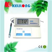 High Accuracy BenchpH Meter