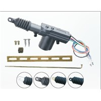 2 wire actuator  car central locking system auto accessories remote control central door locking