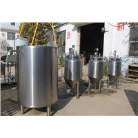 ZD 100L commercial Beer Brewing Machine for sale