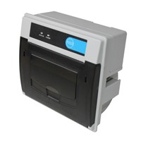 80mm embedded thermal receipt printer widely apply for Medical, Measureing, Security Equipment