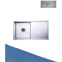 304 China OEM Price Handmade Cheap Sinks