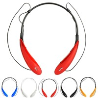 HBS-800 Wireless Bluetooth Neckband Stereo Headset Tone Ultra For Cellphone