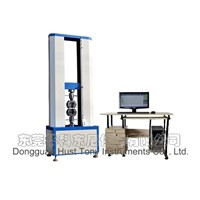 HTP-004B Servo Universal Test Machine(computer no including)