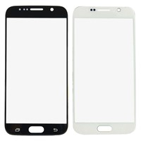 New Front Outer Glass Mirror Lens Cover Screen For Samsung Galaxy S6 G920