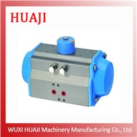 High-quality Double Acting Pneumatic Actuator