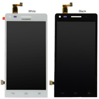 Touch Screen Digitizer LCD Display Assembly For Huawei Ascend G6
