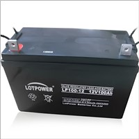 12V 100Ah lead-acid battery,sealed battery,AGM Battery