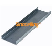galvanized ceiling channel