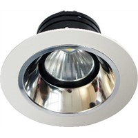 30W LED Down light for retail lighting