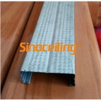 galvanized metal carrier