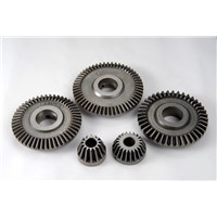 Ceramic gear,used in ceramic furnace transmission system,made by powder metallurgy