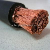 Copper Conductor Rubber Sheath 35mm2 YH Welding Cable