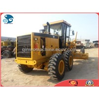 High Quality Used Cat Motor Grader (140K)
