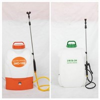 High quality Knapsack battery electric sprayer 16L