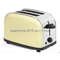 Hot sell S/S 2 Slice Toaster(Model No.: M-ST-2012)
