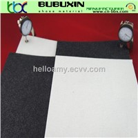 Nonwoven fabric shoes lining material PK fabric
