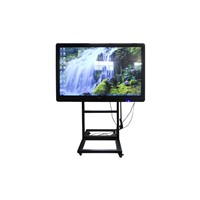 SANMAO 65 Inch HD 1920*1080 LCD Touch One Machine with VGA support 3G WIFI