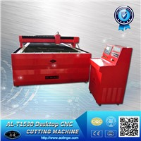table cnc plasma cutting machine for metal plate