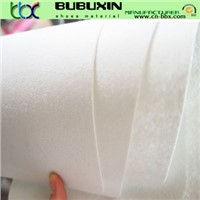 Quanzhou manufacturer supply shoe upper material Nonwoven toe puff chemical sheet