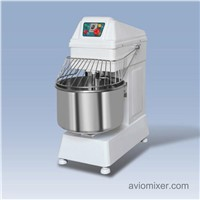 2 Speed Double Motion Spiral Dough Mixer HS20