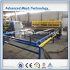 CNC Automatic Fence Mesh Welding Machine (JK-FM-2500S)