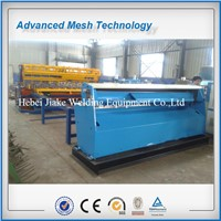 3-6mm Automatic Wire Mesh Machines for Welding Construction Mesh (JK-FM-2500S)