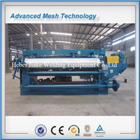 full automatic electric wire mesh roll welded machines made in China