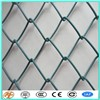 Haotian 9 gauge chain link mesh fence factory