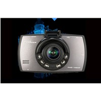 "2.7"" HD 1080P Car Camera Recorder"