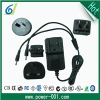 5V 2A travel charger phone adapter FCC CE ROHS passed