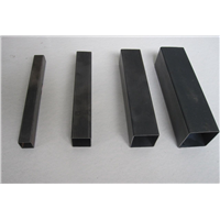 Cold Rolled Steel Square Pipes