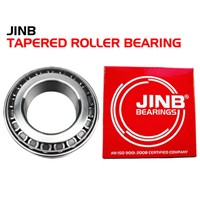 JINB tapered roller bearing  32013 32018 32015 31319 32220