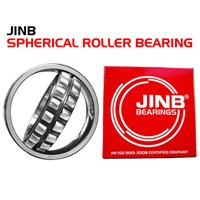 JINB spherical roller bearing 22209CC 21311CCK/W33