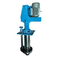 MV(R) Vertical Slurry Pump Introduction