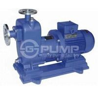 MX Self Priming Pump
