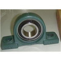 NSK pillow block bearing UCP211