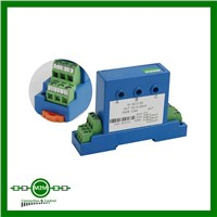 Three-phase Current Transducer current data logger monitoring current meter power meter