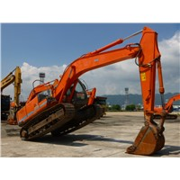 Used Hitachi ZX200-6 Excavator,Second Hand Hitachi ZX200-6 Excavator