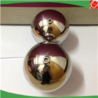 Wholesale Price Threaded Stainless Steel Balls