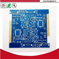 hdi pcb, immersion gold circuit, pcb and pcba