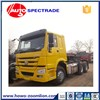 Tractor Truck HOWO 6x4