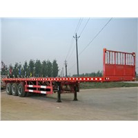 35t low bed semi-trailer sale